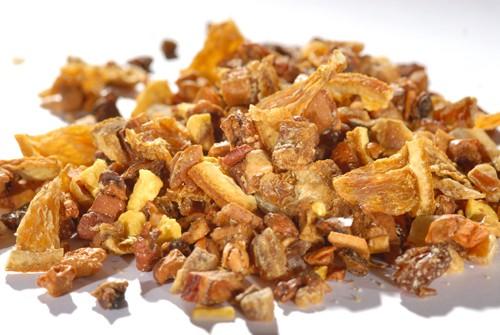 Früchtetee - Ingwer Fresh Mandarine