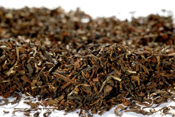 """Schwarzer Tee - Earl Grey """"Darjeeling"""