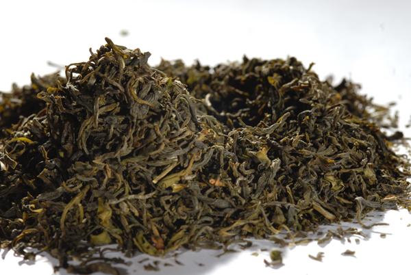 Grüner Tee - China Spezial