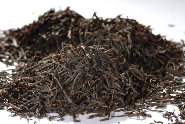"""Schwarzer Tee - """"Vanille-Bourbon"""""""