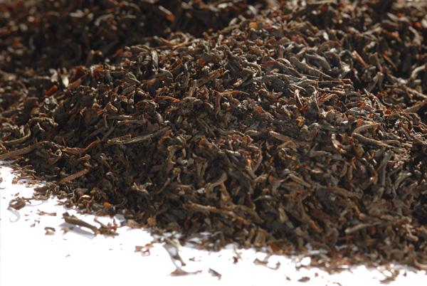"Schwarzer Tee - Earl Grey ""Classic Style"" - 500 g"