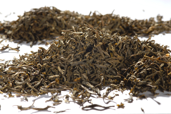 Grüner Tee - China Jasmin