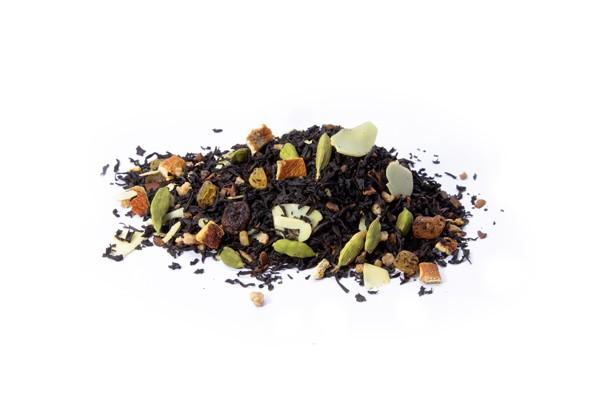 """Schwarzer Tee - """"Klingelingeling"""""""