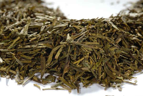 Grüner Tee - China Lung Ching 1st Grade
