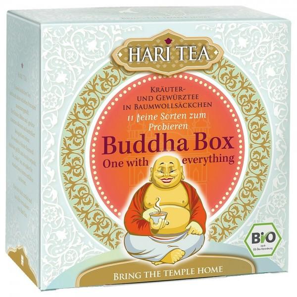 Biotee - Hari Tee - Buddha Box - 11 x 2 g Teebeutel (22g)