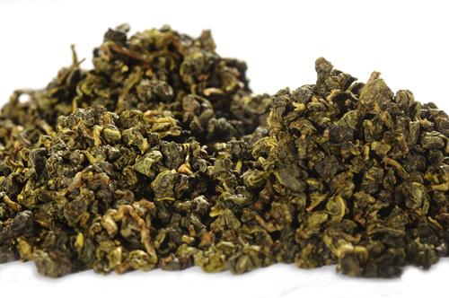Oolong Tee - China Oolong -