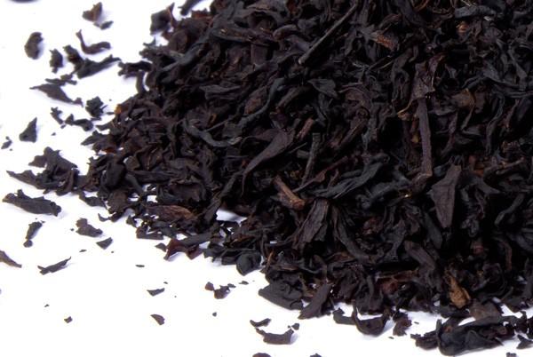 Schwarzer Tee - Earl Grey - Frenchy Style