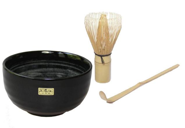 Quertee® - Original japanische Matcha Schale