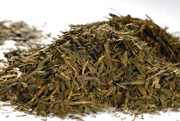 Grüner Tee - China Sencha