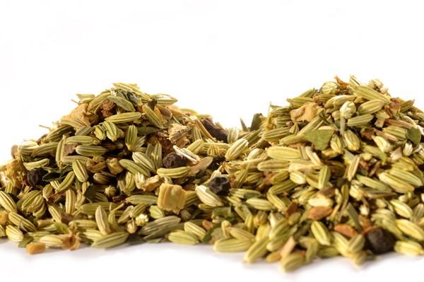 """Bio - Kräutertee - Ayuvitalischer Tee """"Innere Gelassenheit"""""""
