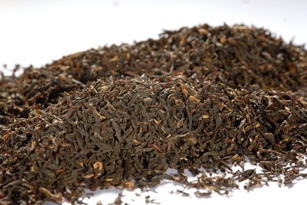 Schwarzer Tee - Ostfriesen Mischung Blatt I golden tipped