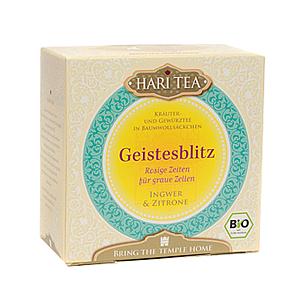Hari Tee - Geistesblitz