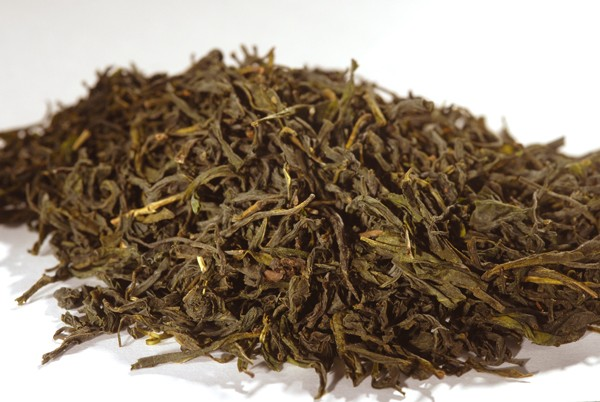 Grüner Tee - China Fop Yunnan