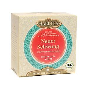 Biotee Hari Tee - Neuer Schwung - 10 x 2 g Teebeutel (20 g)