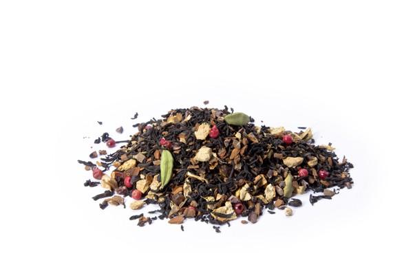 Schwarzer Tee - Choc Choc Chai