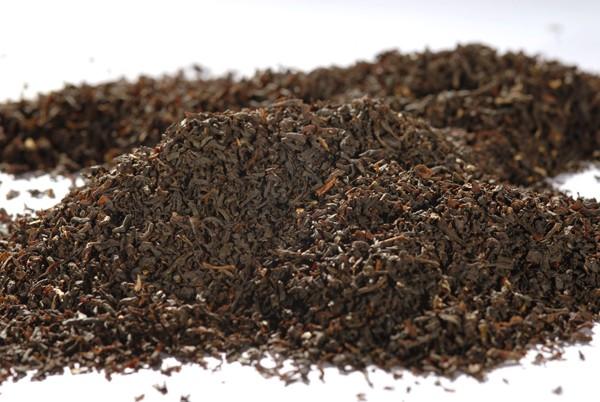 Schwarzer Tee - English Breakfast Tee