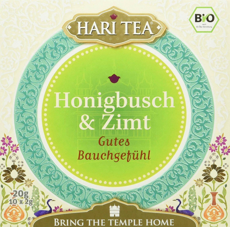 Hari Tee - Gutes Bauchgefühl