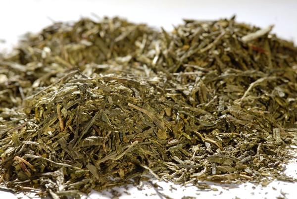 "Bio - Grüner Tee - China Sencha ""LU Yu"""