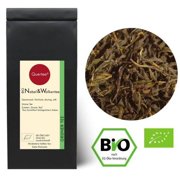 "Bio - Grüner Tee - China ""Nebel und Wolkentee"""