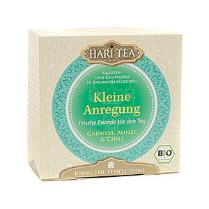 Biotee Hari Tee - Kleine Anregung - 10 x 2 g Teebeutel (20 g)