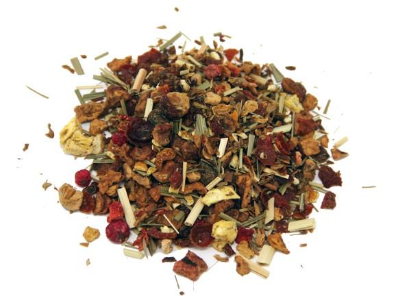 Eistee - Waldmeister Bowle Tee - Biotee