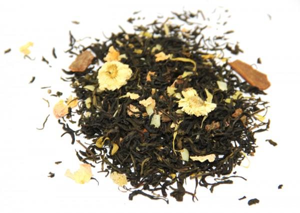Grüner Tee - Süße Mango