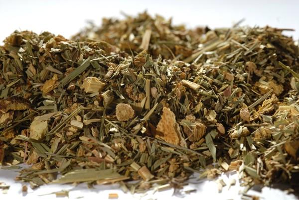 """Bio - Kräutertee - Ayuvitalischer Tee """"Ingwer Fresh"""""""