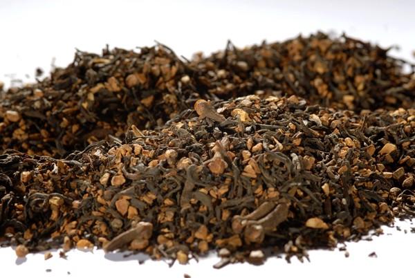 Schwarzer Tee - Chai Tee - Das Getränk der Inder