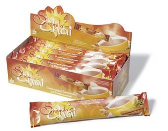 Shamila Chai® Gewürztee - gewürzhaltiges Getränkepulver - Stick a 26 g