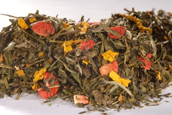 """Grüner Tee - Sencha """"Neun Schätze Chinas"""""""