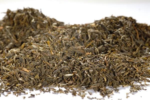 Bio - Grüner Tee - China Jasmin