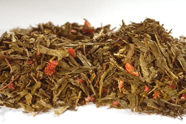 Bio - Grüner Tee - Sencha