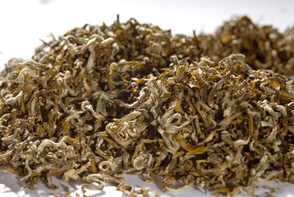 Grüner Tee - China White Monkey Tea