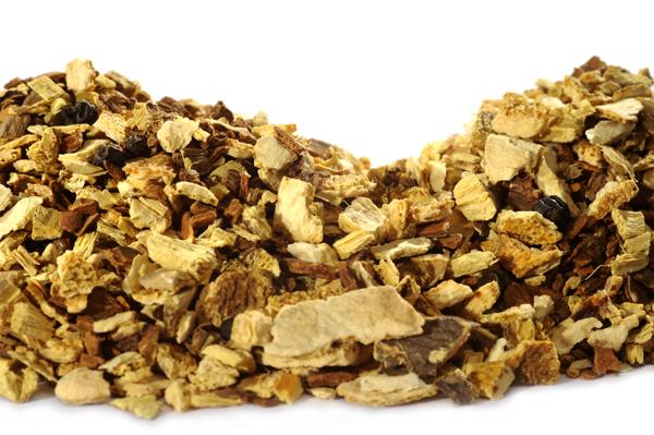 Bio - Kräutertee - Ayuvitalischer Tee