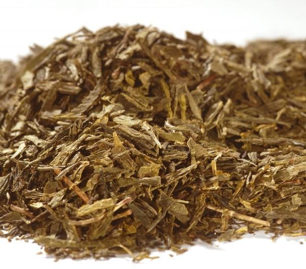 Gelber Tee aus China - Lieblich, würziger Geschmack
