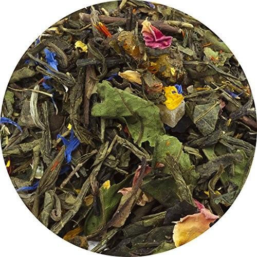 Grüner Tee - Tropische Früchte
