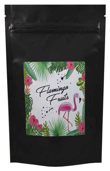 Früchtetee - Flamingo Fruits - tropischer Flamingo Tee